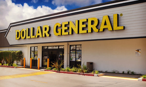 Dollar General Corporate Profile