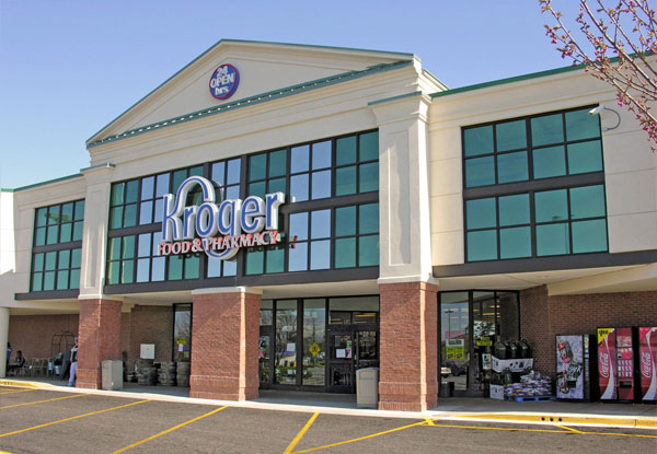 Kroger Corporate Profile