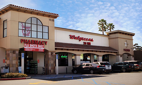 Walgreens Company Corporate Profile
